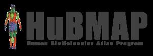 HuBMAP logo